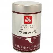 Кофе в зернах Illy Guatemala (Илли Гватемала), кофе в зернах (250г)