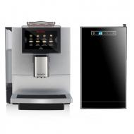 Аренда Dr. Coffee F10 суперавтоматическая кофемашина с охладителем для молока