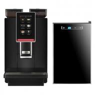 Аренда Dr. Coffee Mini Bar S суперавтоматическая кофемашина с охладителем для молока