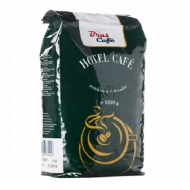 Кофе в зернах Julius Meinl Brus Cafe Hotel Cafe (Юлиус Майнл Брюс Кафе Хотель Кафе) 1 кг, вакуумная упаковка