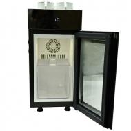 Аренда холодильника для молока Expert-CM с подогревом чашек