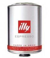 Illy Caffe Espresso (Илли Кафе Эспрессо), кофе в зернах (3кг)  (доставка кофе в офис)