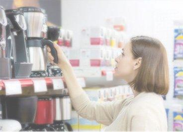 Купить кофемашину
