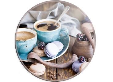 Аренда кофемашины с механическим капучинатором