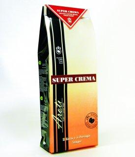 Кофе в зернах Aroti Super Crema (Ароти Супер Крема) 1 кг, вакуумная упаковка
