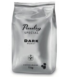 Кофе молотый Paulig Presidentti Special Dark (Паулиг Спешиал Дарк) 1кг, вакуумная упаковка