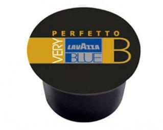 Кофе в капсулах Lavazza BLUE Espresso Perfetto (Лавацца Блю Эспрессо Перфетто) для кофемашин Лавацца Блю, упаковка 100 капсул
