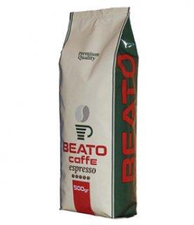 Beato Колумбия Супремо зеленый кофе в зернах (для обжарки) (500г) вакуумная упаковка
