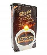 Bonomi Macumba (Бономи Макумба) кофе молотый (250г), вакуумная упаковка