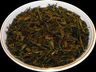 Чай зеленый  Сенча, 500 г, фольгированный пакет, крупнолистовой зеленый чай, купить чай