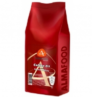 Капучино 02 Classic Vanilla (Классическая ваниль), 1 кг