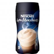 Nescafe Latte Macchiato (Нескафе Латте Маккиато) растворимый, 225г, банка