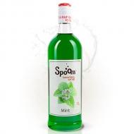 Сироп SPOOM (Спум) Мята, 1 л