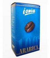 Ionia 100% Arabica (Иония 100% Арабика), кофе в зернах (1кг), вакуумная упаковка