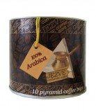 Кофе в пирамидках Jezve (Джезве) Арабика 100%